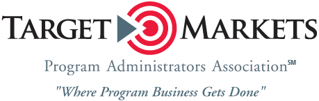 Target Markets Program Administrators Association (TMPAA)